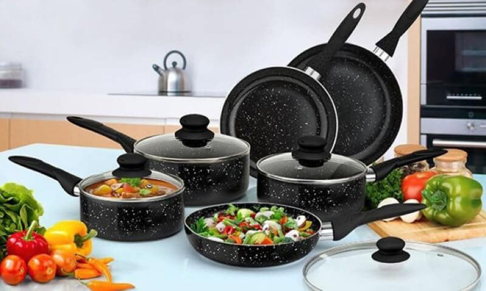 What Are The Best Materials For Cookware